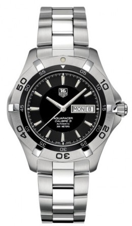Tag Heuer Aquaracer Day-Date