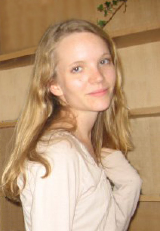"""Tamzin Merchant played Catherine Howard in the Showtime television series """"The Tudors""""."""