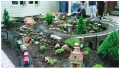 How To Build A Garden Railroad