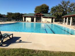 Junior Olympic at Davis Spring Park (The Trailhead)  Austin Texas