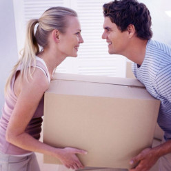 Should You Move In Together?
