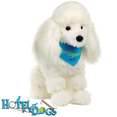 Hotel for Dogs Juliet Plush Dog