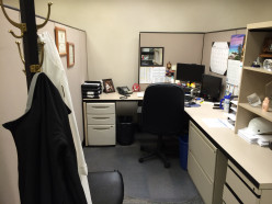 Why Cubicles Cause Low Productivity in the Workplace