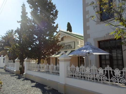 Natjiesfontein