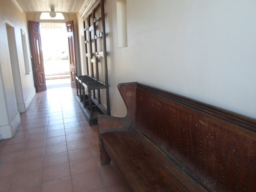 Matjiesfontein - Museum