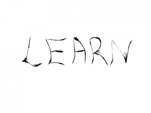 learning attitude