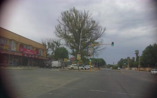 Klerksdorp