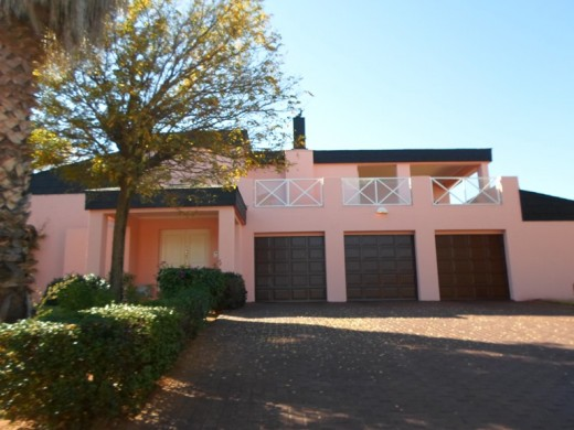 A house in Wilkoppies, Klerksdorp
