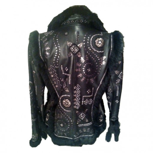 Studded Designer Jacket