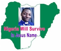 January 2015 Prophecy For Nigeria