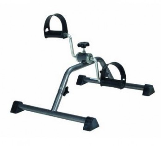 The Drive Pedal Exerciser