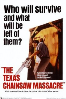 The Texas Chainsaw Massacre movie poster