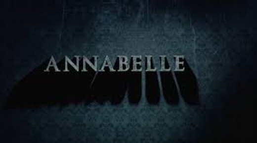 Annabelle is a scary film based on a possessed doll. It's rated R and it will make your heart race.