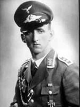 Heinrich Richter Reencarnación