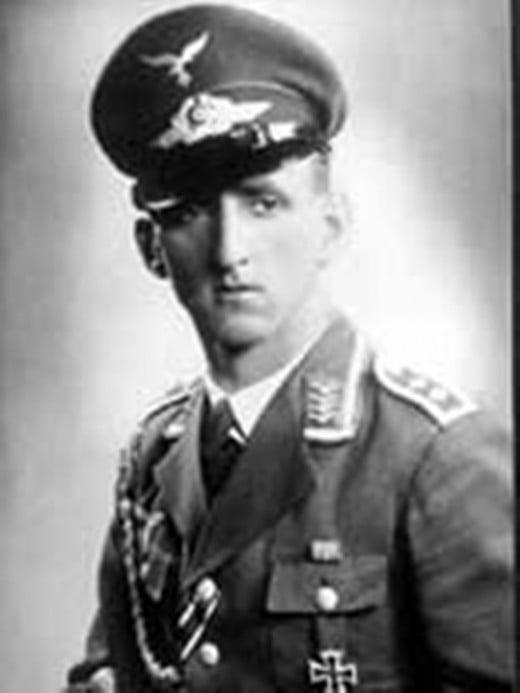 Heinrich Richter Reincarnation