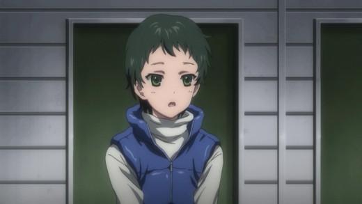 Haruka Kawashima.