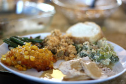 Easy 30 Minute or Less Thanksgiving Side Dish Recipes