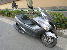 Yamaha Majesty 250cc Scooter