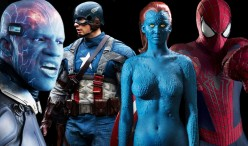 10 Best Superhero Movies