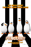 Penguins of Madagascar: a different kind of spy thriller
