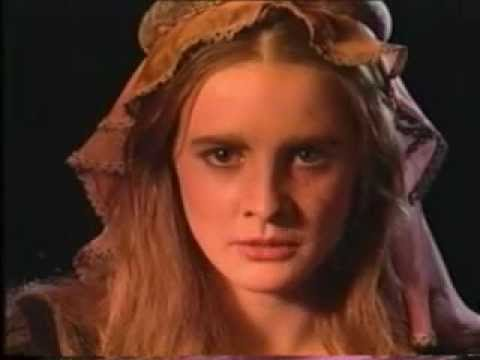 Frederique Fouche as Anne de Chantraine in Nightmare III
