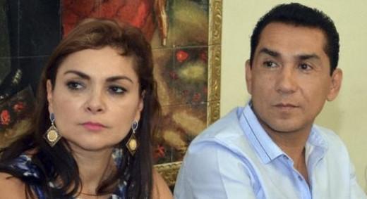 The Mayor of Iguala