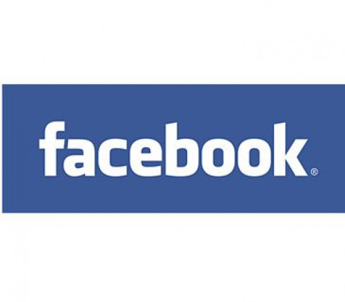 Many people are using facebook as their means of communication.