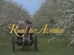Road to Avonlea: A Classic Family Saga