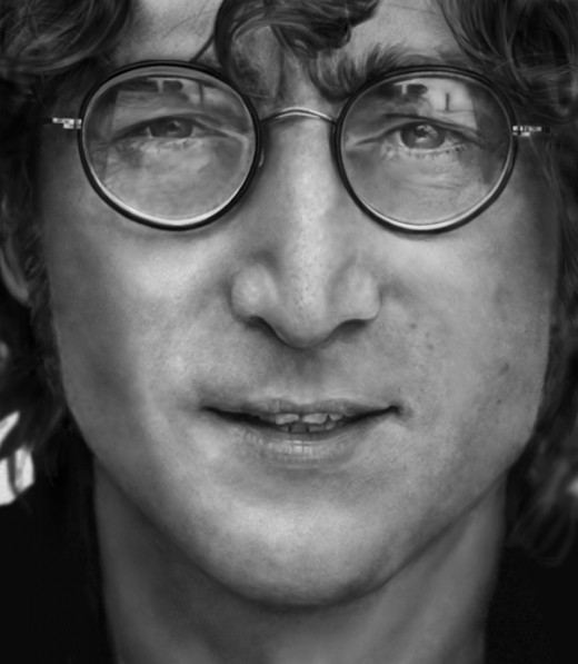 John Lennon, Pop star