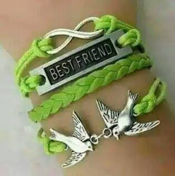 The Difference Between a Friend, a True Friend And a Best Friend?