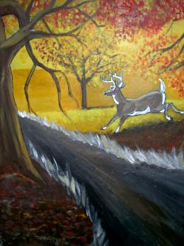 Autumn's inspiration...