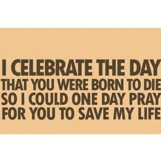 'I Celebrate the Day' by Relient K
