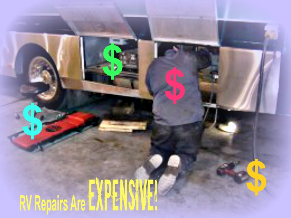 How Much Do Rvs Cost >> How Much Do RV Repairs Cost? | AxleAddict