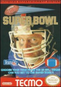 Retro Sports Gaming: Tecmo Super Bowl
