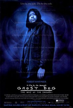 Ghost Dog: The Way of the Samurai: A Movie Review