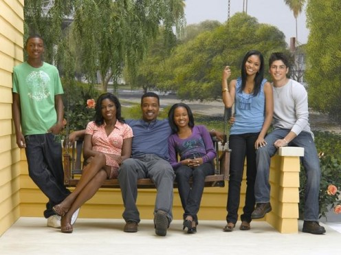 The Suttons from Lincoln Heights