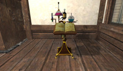 ArcheAge regal alchemy table crafting guide