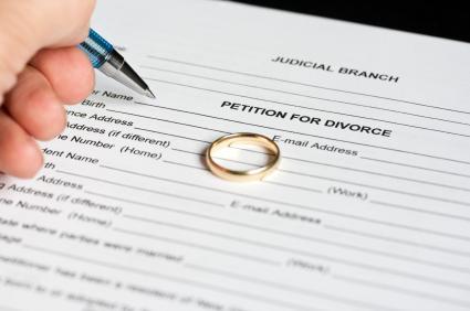 Getting a Divorce