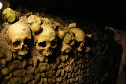 The Human Skull and Head in History and Folklore