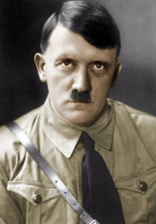 Hitler in 1933