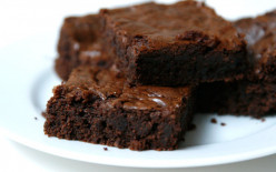 How-To Make Fudgey Brownies