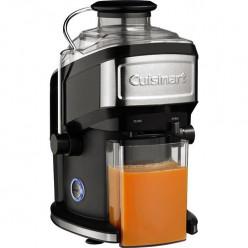 Cuisinart Juice Extractor Review.