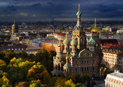 The Perfect St Petersburg Tour