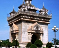 Vientiane: The City of Sandalwood