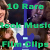 The Ten Best Rare and Unusual Music Videos