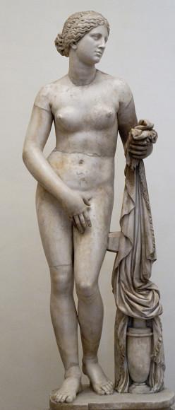 The Nude Female