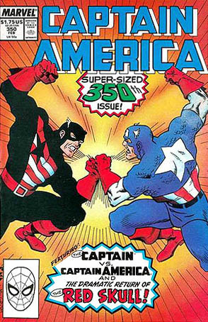 Cover art by Kieron Dwyer and Al Milgrom.