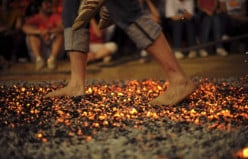 The Firewalk: My Path to Personal Freedom