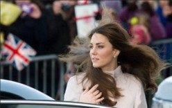 How to Get Kate Middleton's Brown Chestnut Hair Color?