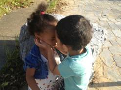 The Deepst Kiss